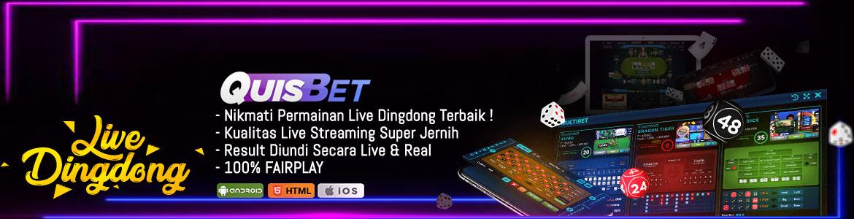 Situs Live Dingdong Terpercaya Dan Terbaik INDONESIA